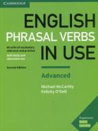 English Phrasal Verbs in Use Advanced 24h