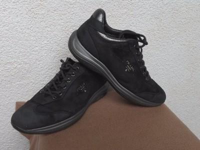 239a4bc8c2979 Oryginalne buty damskie PRADA MILANO roz 39 - 6860346137 - oficjalne ...