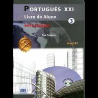 Portugues XXI Podręcznik + ćwiczenia +CD Tavares A