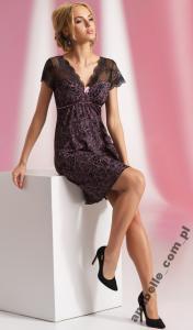 52bbfc2825846d KOSZULKA NOCNA DONNA model Alexis XXL/44 - 5249899392 - oficjalne ...