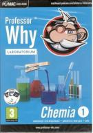 Professor Why Chemia 1(PC) NAUKA EDUK + BONUS  24H
