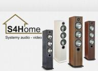 Monitor Audio Bronze 6    Salon odsłuch Raty 0%