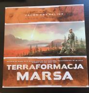 Terraformacja Marsa plus Geek Mod insert