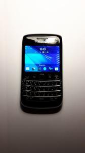 BlackBerry Bold 9790 Bez Simlocka Komplet