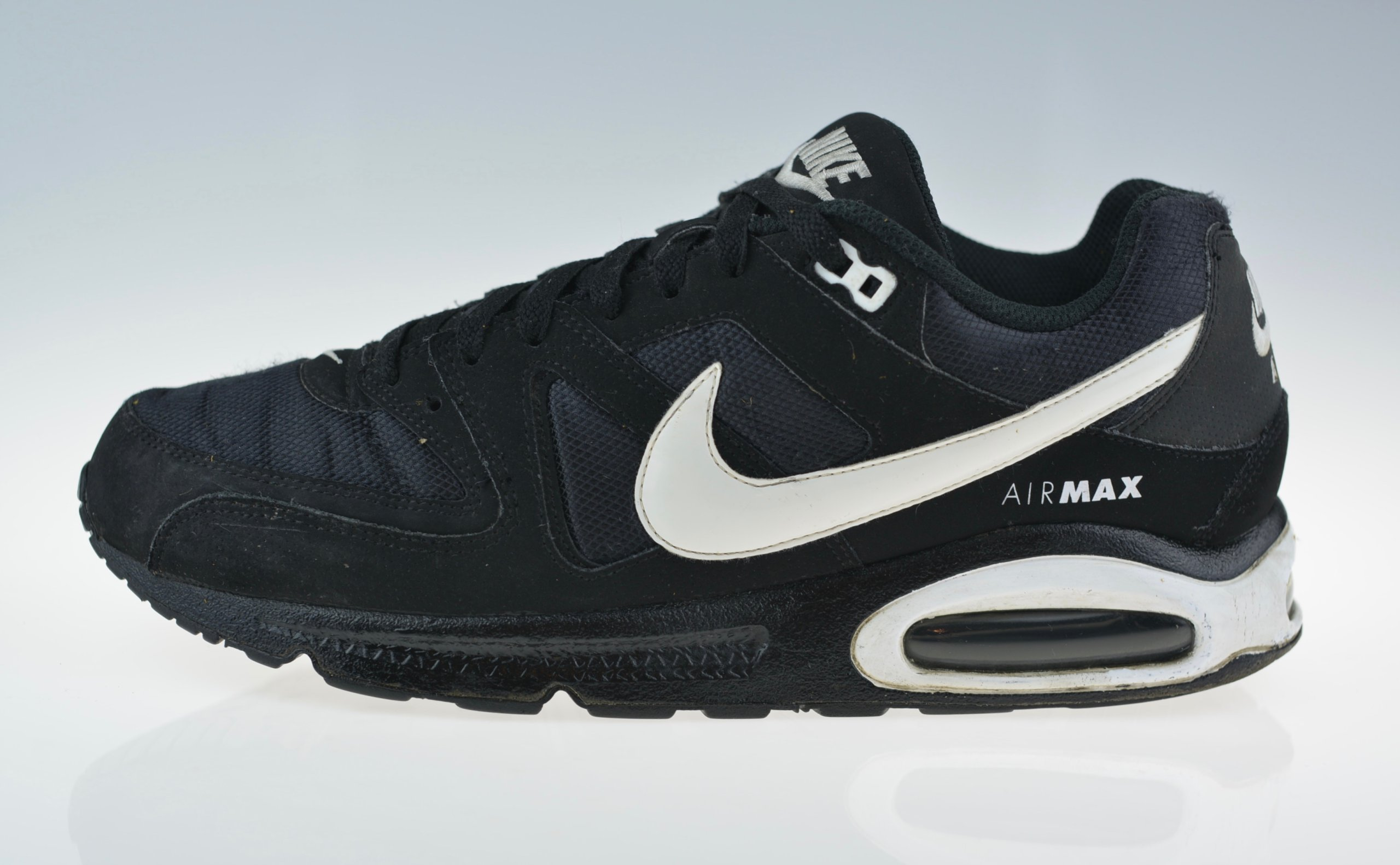 BUTY NIKE AIR MAX COMMAND ROZ. 45