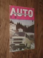 AUTO Technika Motoryzacyjna 2/1986 (Transporter)