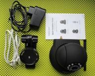 Kamera IP Foscam FI8910W 0,3 Mpix IR WiFi