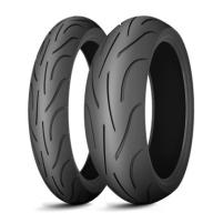MICHELIN PILOT POWER 2CT 120/70ZR17+180/55ZR17 17r