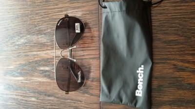 Okulary przeciwsłoneczne Bench męskie Sgbch 07 6626285378