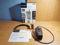 Interfejs audio wzmacniacz XLR Saramonic SmartRig