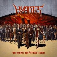 HYADES - The Wolves Are Getting Hungry EXODUS