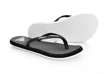 sports shoes 24af6 e3da3 Japonki ADIDAS Klapki Damskie (BB0509) 39 136