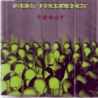 Ivory Frequency - Today (CDS)