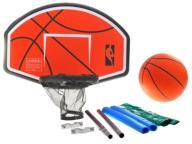 Uniwersalny Zestaw do Koszykówki dla Trampolin