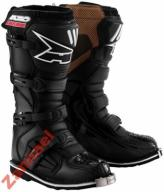 AXO DRONE Buty motocrossowe enduro atv czarne r.46