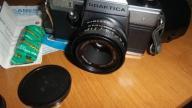 Aparat Fotograficzny Praktica