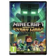 TECHLAND Gra PC Minecraft Story Mode - Season 2
