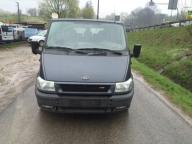 FORD TRANSIT, 125 KM 2.0 DTI, DIESEL, 6-OSOBOWY