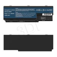Bateria do laptopa Qoltec 52572.AS07B31 ( Dell 440