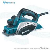 MAKITA Strug do drewna 620W 82 mm KP0800K