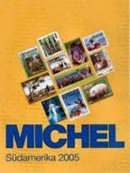 Michel Sudamerika Katalog-2005