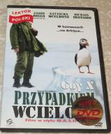 DVD: Przypadkiem wcielony (2005) Guy X