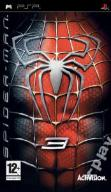 SPIDER-MAN 3 THE GAME SPIDERMAN 3 III gra gry psp
