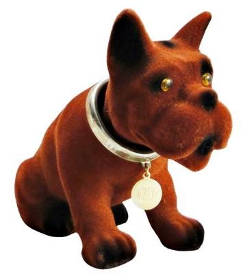 Azor Pies Kiwająca Głowa RETRO  #HURT CENA -50%