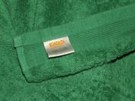 Mięsisty ręcznik_100% bawełna