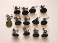 Moria - Goblin x12+ - plastiki