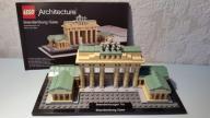 LEGO Architecture 21011 Brandenburg Gate