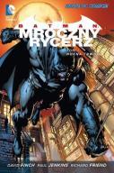 Batman Mroczny Rycerz Tom 1 Nocna trwoga - Paul Je