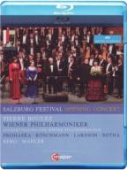 Salzburg Festival Opening Concert [Blu-ray] [2012]
