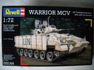 Warrior MCV (Revell 03144)