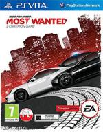Need for Speed: Most Wanted (PS Vita) PO POLSKU