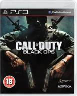 CALL OF DUTY BLACK OPS PS3 TOP !!! in_demand_pl