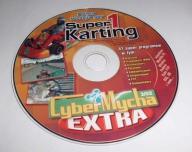 SUPER KARTING (PC CD PL)
