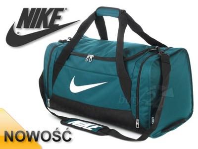 ce0f918eaffdf Nike torba BA4829 346 Brasilia 6 M treningowa new - 6402876623 ...
