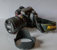 Obiektyw Nikkor 24-120 f/3.5-5.6G VR
