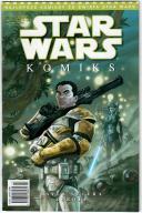 Star Wars Komiks 7/2010 Zbroja B. Dobry+