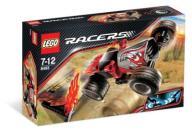 Lego Racers 8493 Red Ace Klocki