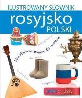 Ilustrowany słownik rosyjsko-polski w.2017