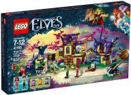 LEGO ELVES RATUNEK Z WIOSKI GOBLINÓW 41185