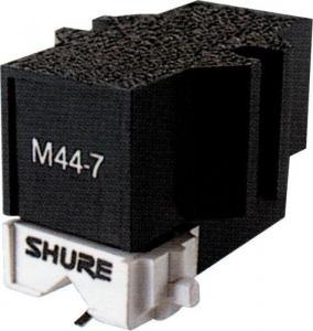 Wkładka M447 Shure M44-7 System krótki + GRATISY!!