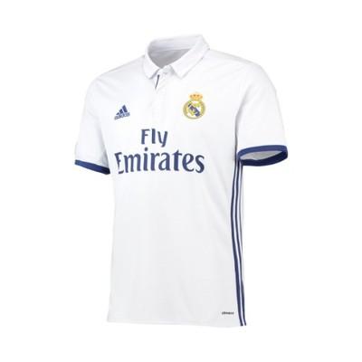 BOMASPORT Koszulka Adidas Real Madryt 1617 176cm