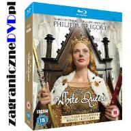 The White Queen [4 Blu-ray] Kompletny Serial /2013