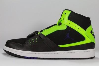 purchase cheap b1a0b a8e1e Buty Nike Air Jordan 1 Flight Strap r. 44,5 - 6556729756 - oficjalne ...