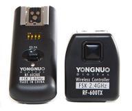 CC911 Yongnuo RF-602/N Wyzwalacz lampy Nikon