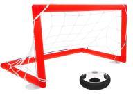 Dysk Futbolowy Air Football Lewitująca Piłka Nożna