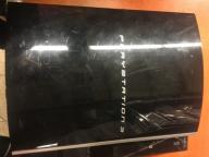 6 sztuk Konsole SONY PlayStation3 PS3